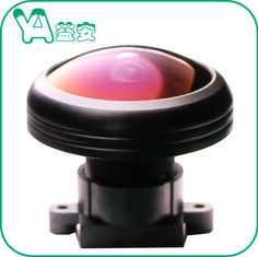 China AP1166 Fish Eyes Lens HD 3million Fix Iris High Quality For A Panoramic View supplier
