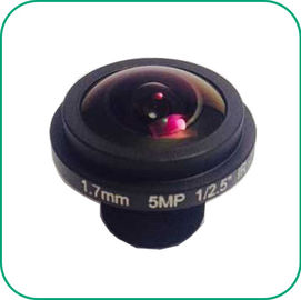 China 3 In 1 Mobile Cell Phone Camera Lens Phone Clip Fisheye Lens With Wide Angle 5MP supplier