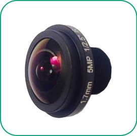 China Universal Fisheye Lens 3 in 1 Mobile Phone Clip Lenses , Fish Eye Wide Angle Camera Lens supplier