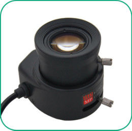 China IRIS CS Camera Lens 9-22Mm Infrated IR Fixed For CCTV Surveillance Camera supplier