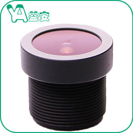 China High Definition Wide Angle Sports Camera Lens 3MP 1/2.7 Sensor For Waterproof DV Camera distributor