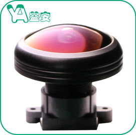 China AP1166 Fish Eyes Lens HD 3million Fix Iris High Quality For A Panoramic View distributor