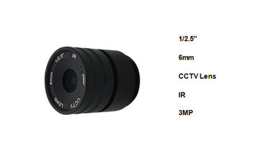 China Outdoor Wireless CCTV Security Camera Lens , CCTV Camera Wide Angle Lens Φ28×32.2 distributor