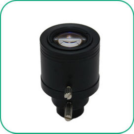 China F1.4 M12 Mount Infrared Camera Lens For Outside Home Security Cameras distributor