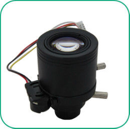 "China 9-22mm Infrared Camera Lens 1/3"" F1.4 Manual Auto Iris For Security Camera Monitor distributor"