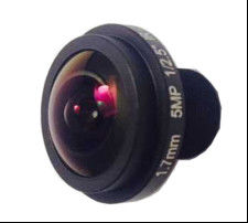 China Mobile Survellance Wide AngleFish Eyes Lens For Car Front And Rear Dash Cam  distributor
