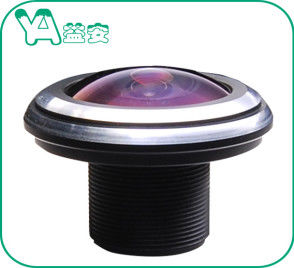 China Six Glasses Car DVR Sports Camera Lens HD 5MP Φ24 F2.0 Large Aperture 2.7'' distributor
