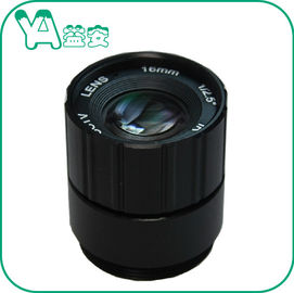 China 3 Megapixel CS Camera Lens 4-16mm Focal Length IP Camera Board CS Mount Lens distributor